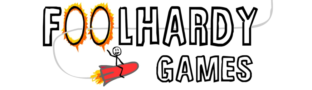 Foolhardy Games